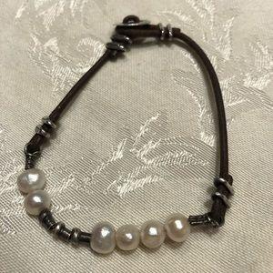 Silpada RETIRED B1062 bracelet